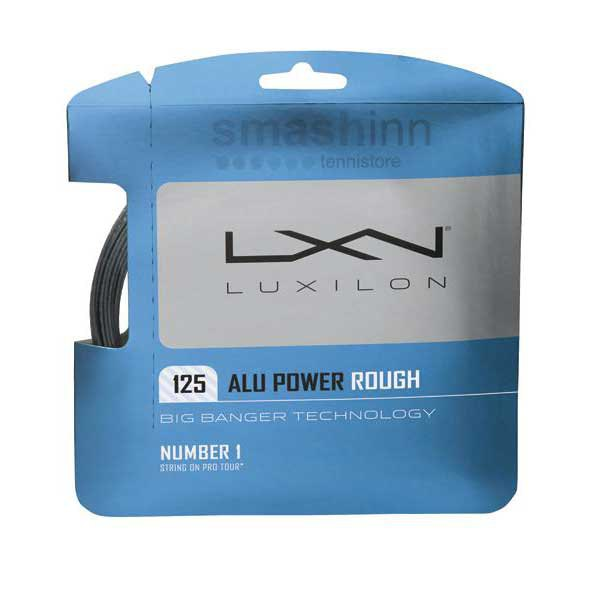 Luxilon Alu Power Rough 12.2 m