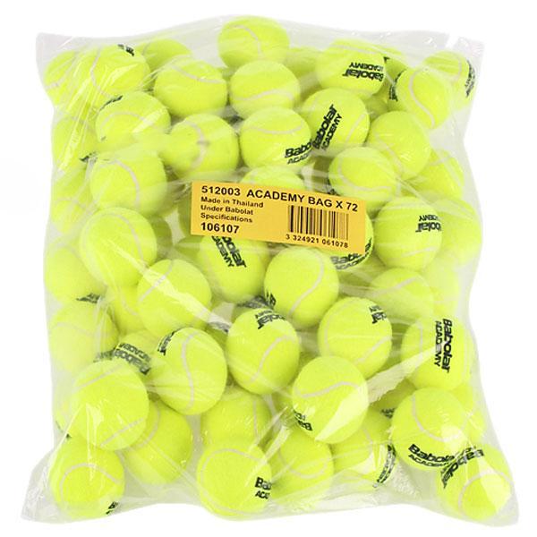 Balles padel Babolat Academy Bag