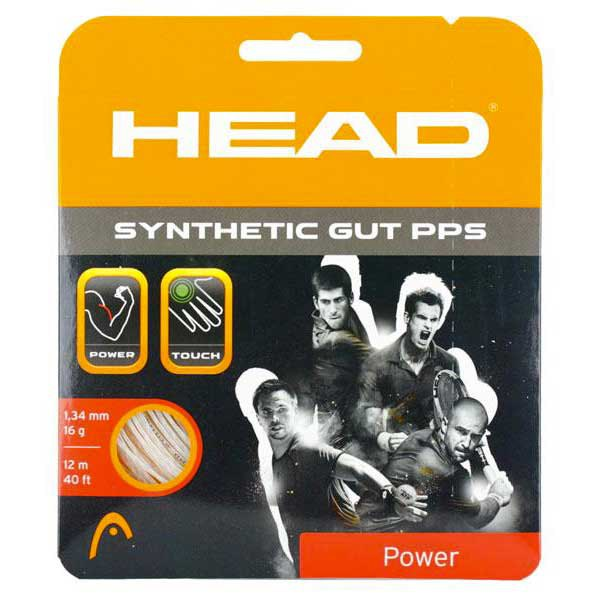 Head Synthetic Gut PPS 1.34
