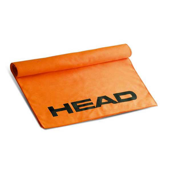 Serviettes Head Microfiber