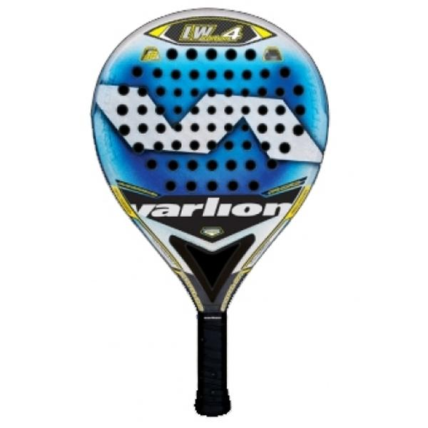 Varlion Lethal Weapon Carbon 4