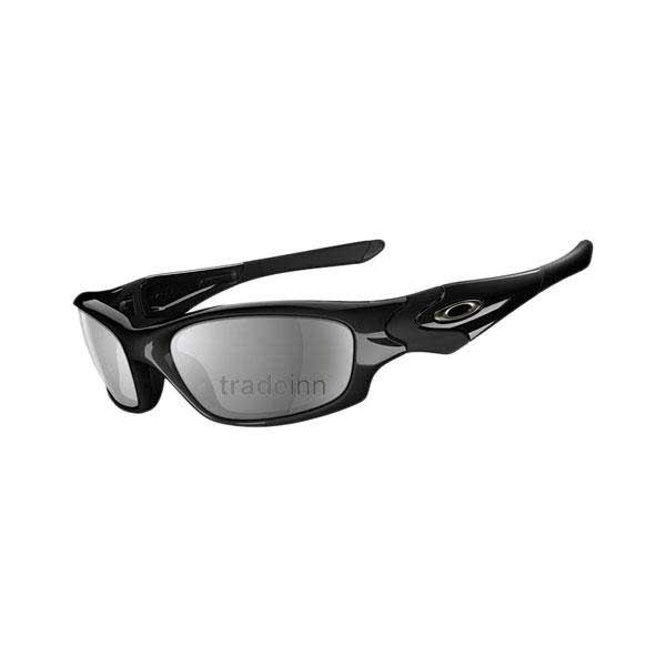 Oakley Straight Jacket Black