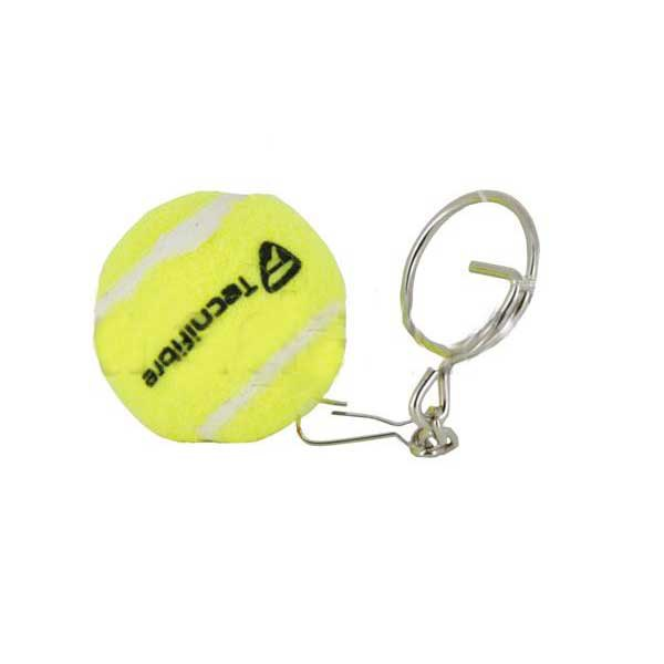 Tecnifibre Key Ring Ball Tf