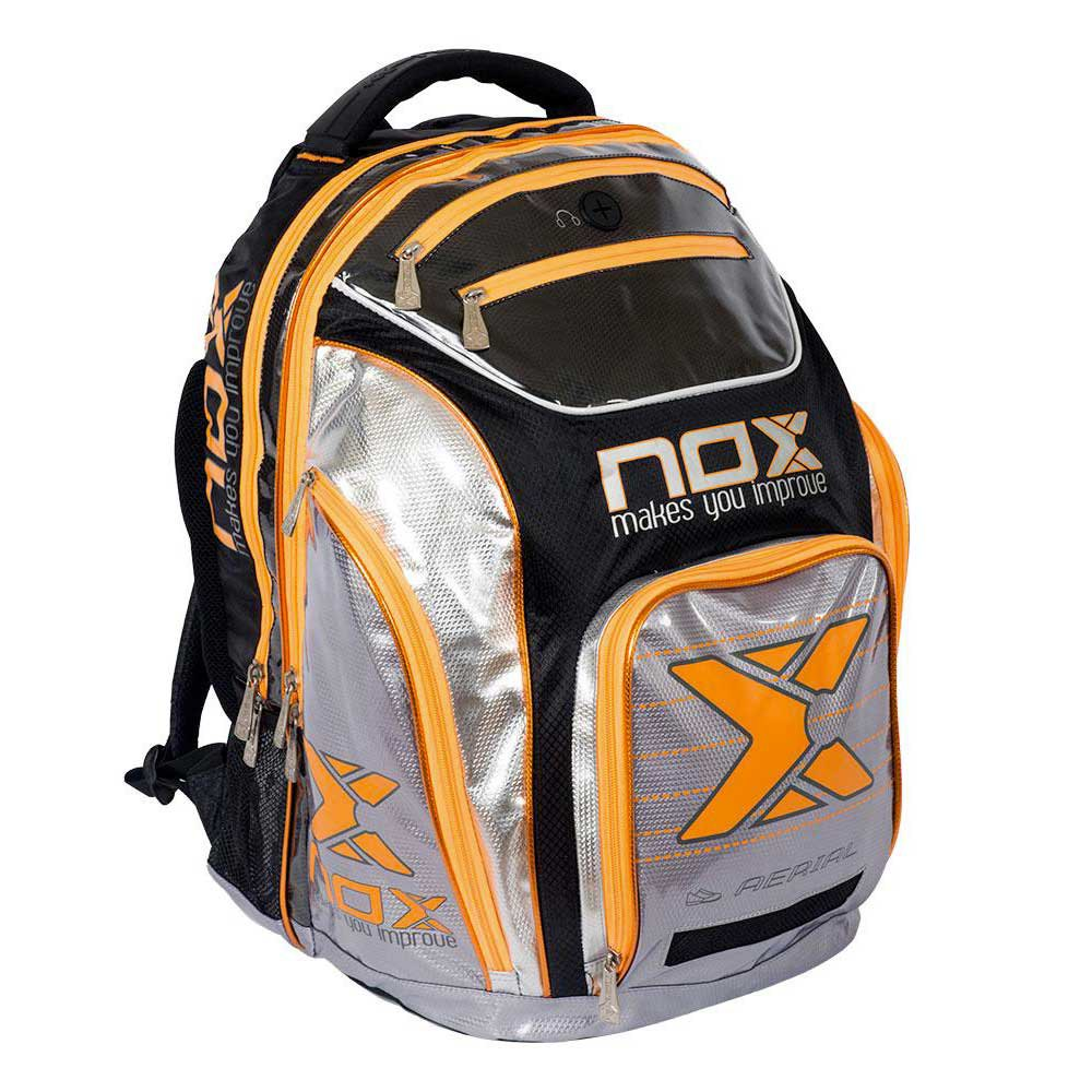 Nox Backpack Senior 16