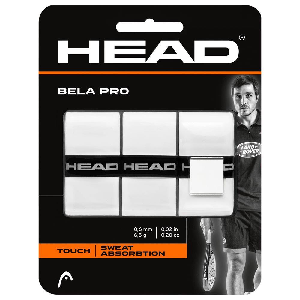 Sur-grips Head Bela Pro 3 Units