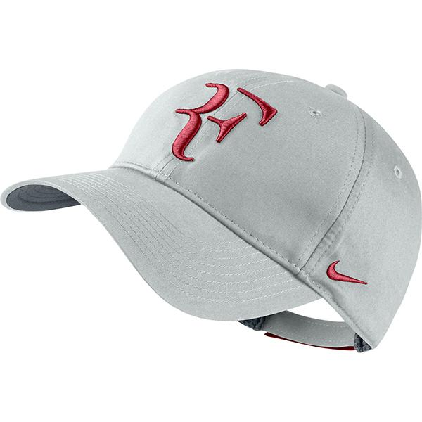 Nike Roger Federer Hybrid Cap comprar i ofertes a Smashinn c62c5e1f3d7