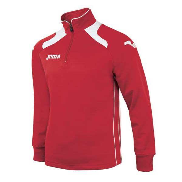 Sweatshirts Joma Sweatshirt Cremall Champion Ii