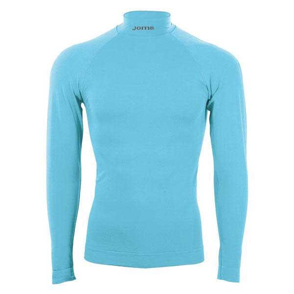 Vêtements intérieurs Joma Brama L/s L-XL Turquoise