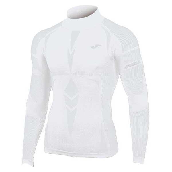 T-shirts Joma Brama Neck L/s