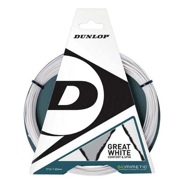 Ficelle Dunlop Great White 12 M