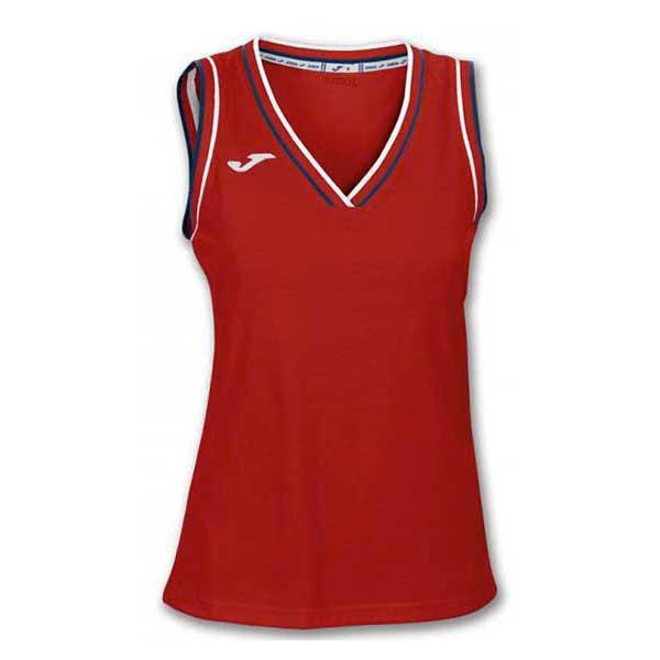 Joma T Shirt Terra Sleeveless