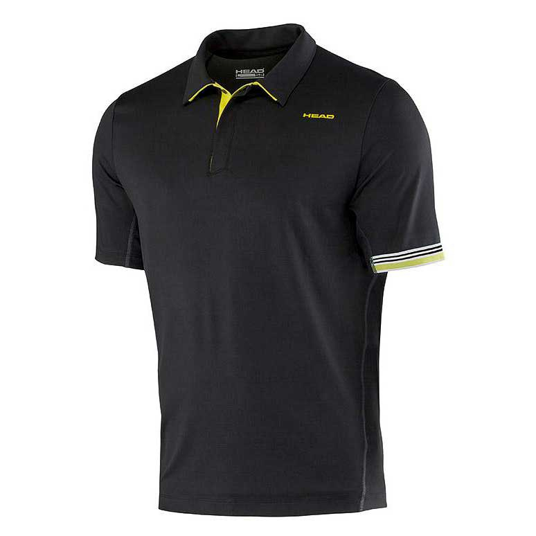 Head Performance Polo Shirt Medium