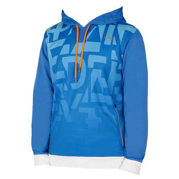 Head Arik Hoody Technical