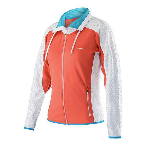 Head Mia Warm Up Jacket