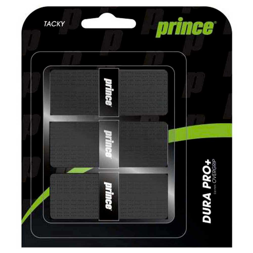 Sur-grips Prince Dura Pro+ 3 Units