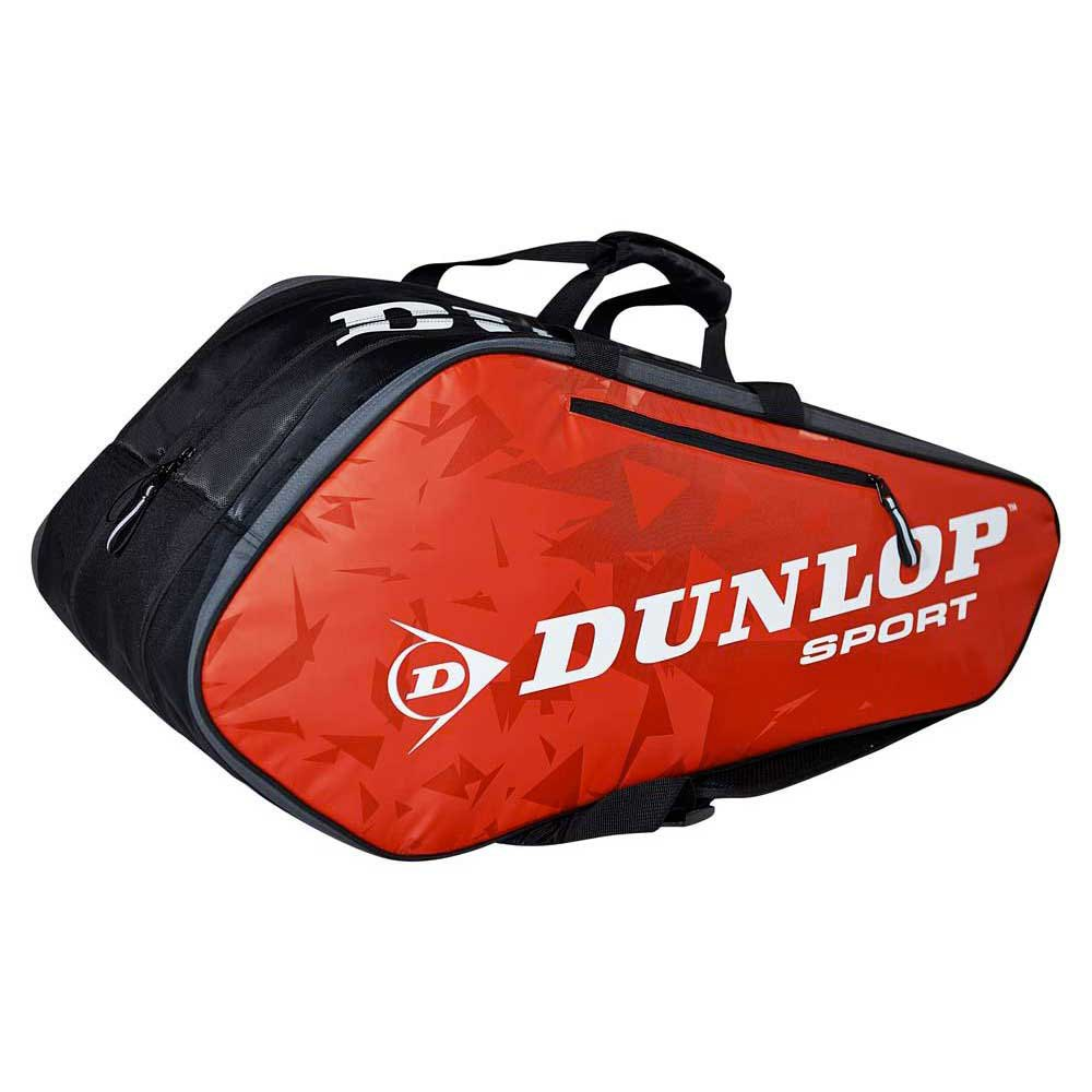 Dunlop Tour 10R Bag Red