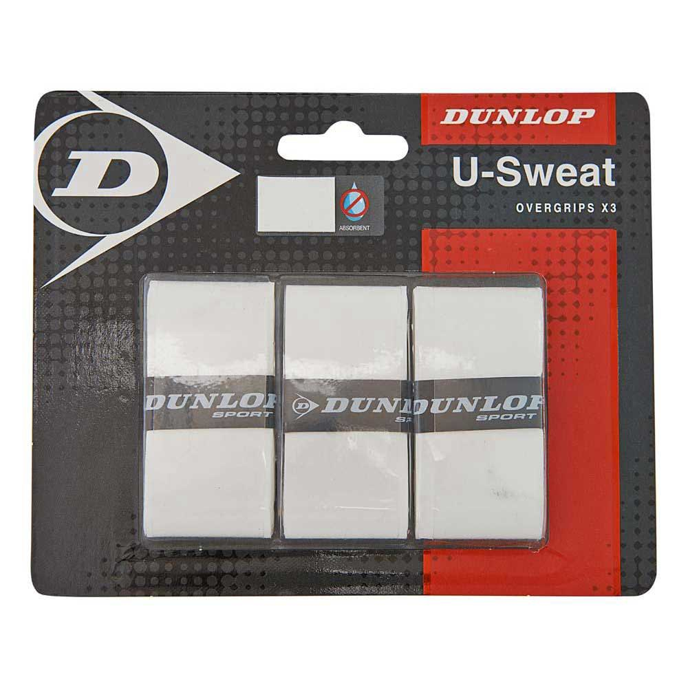 Dunlop Overgrip U Sweat 12 Units