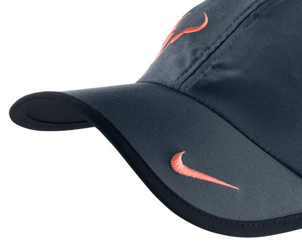 Nike Rafa Bull Logo Cap buy and offers on Smashinn 935a91c3bd3