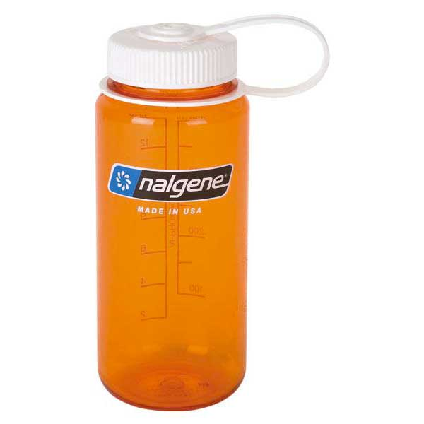 Nalgene Wide Mouth Bottle 500ml
