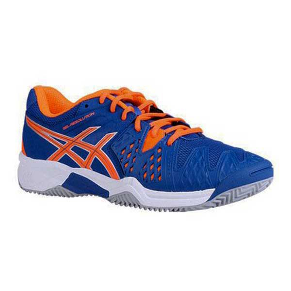 Asics Gel Resolution 6 Clay GS