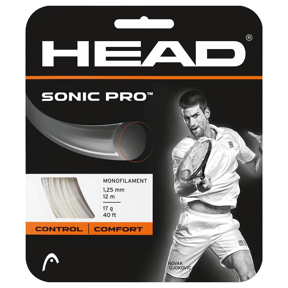 Ficelle Head Sonic Pro 12 M