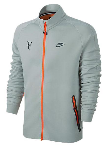 Nike Premier Roger Federer Jacket køb og tilbud, Smashinn Jakker