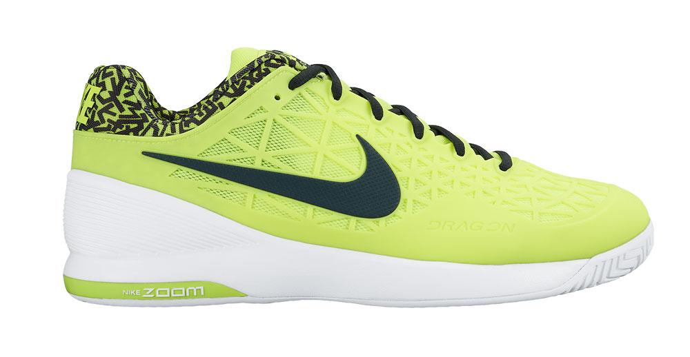 Nike Zoom Cage 2 buy and offers on Smashinn
