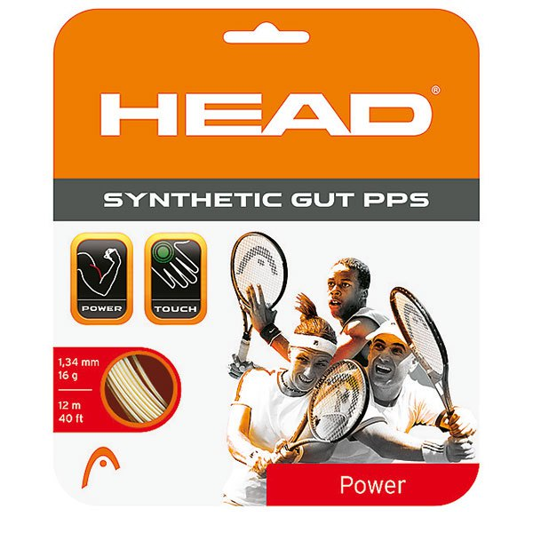 Ficelle Head Synthetic Gut Pps 12 M