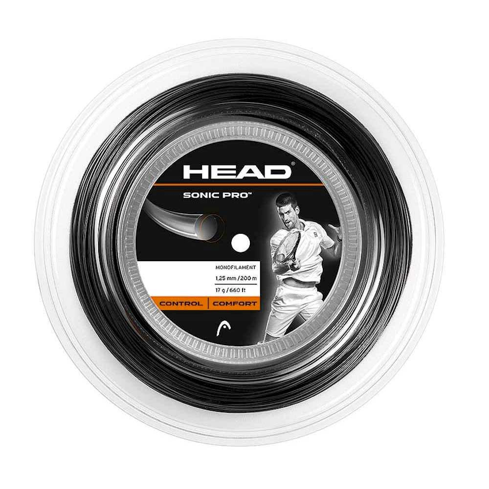 Ficelle Head Sonic Pro 200 M