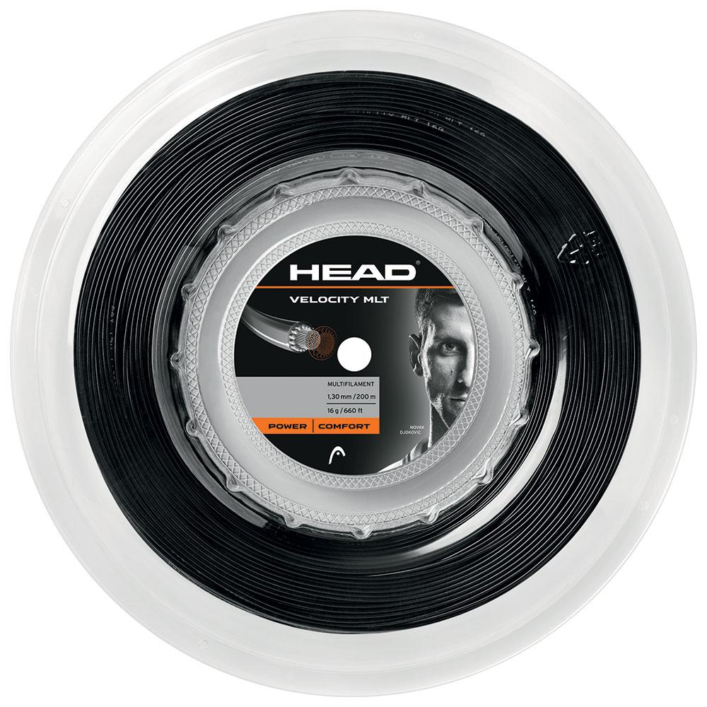 Head Velocity MLT 200 m Tennis Reel String