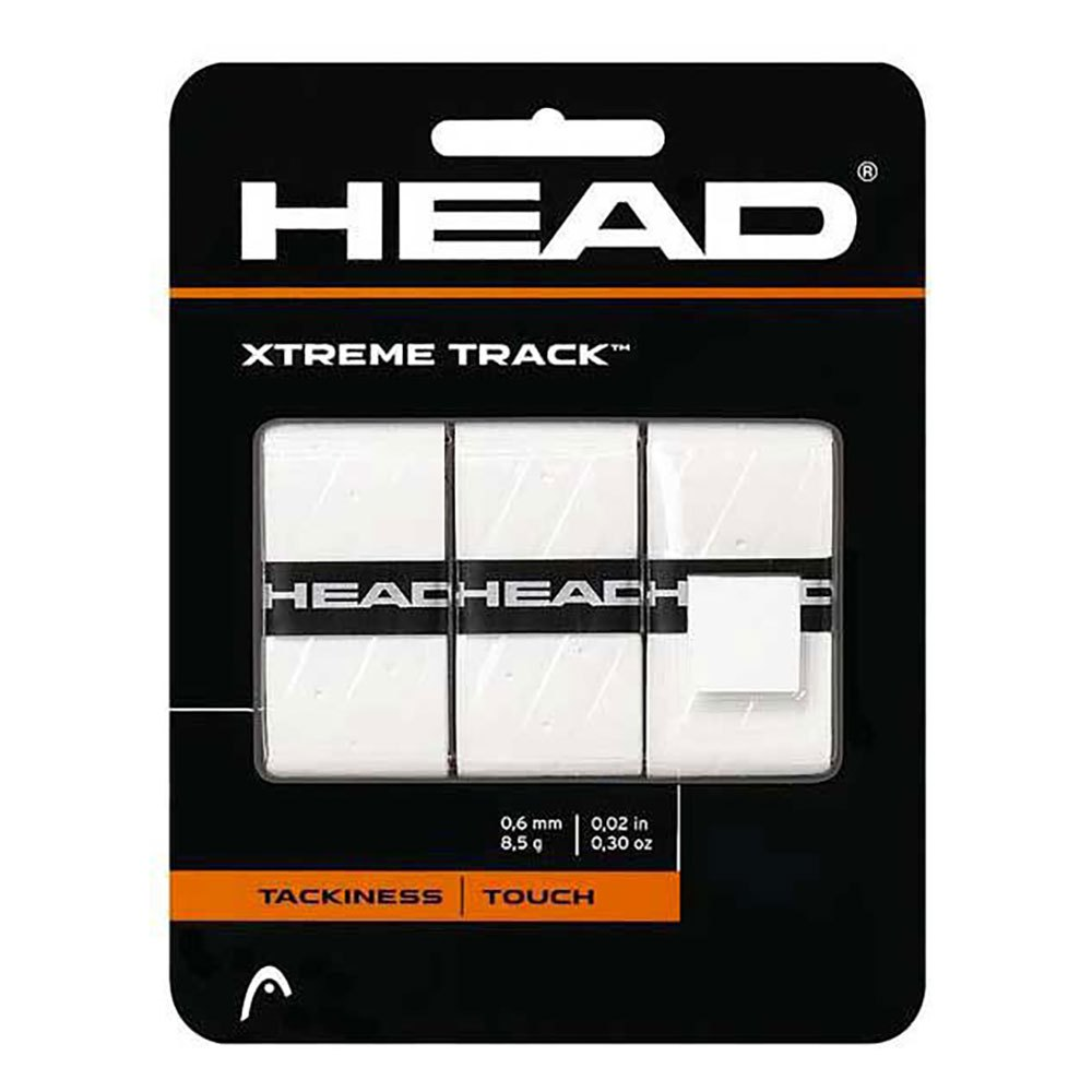 Grips Head Xtreme Track 3 Units