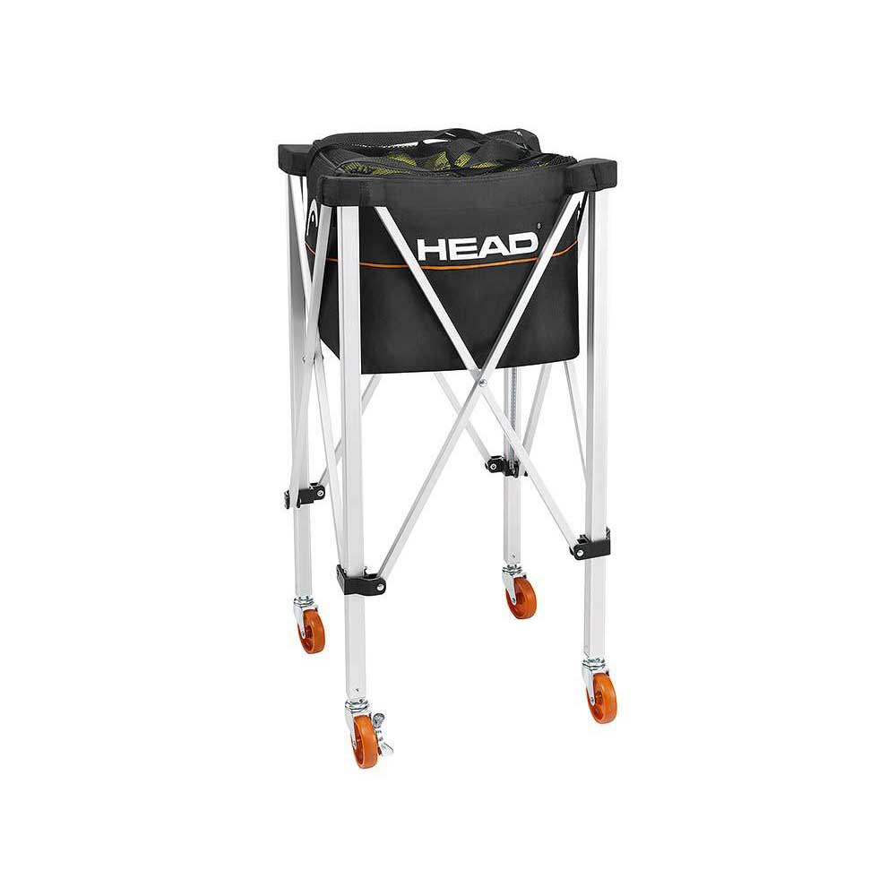 Head Ball Trolley