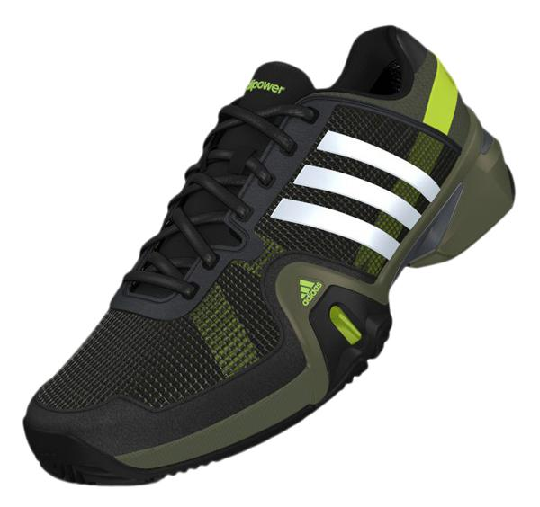zapatillas adidas adipower barricade clay