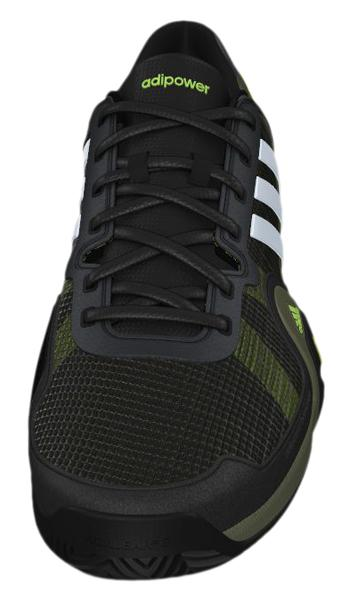 sale retailer 70126 86b5a ... adidas Adipower Barricade 8 Synthetic ...
