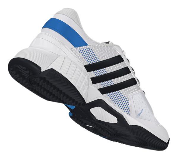 adidas Barricade Team 3 Synthetic buy and offers on Smashinn ecf133f4c