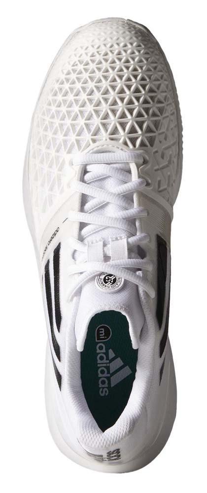 quality design c273d 669a9 ... adidas Adizero Feather II I Rg Clay ...