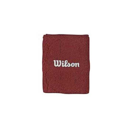 Poignet Wilson Wilson Double Wristband