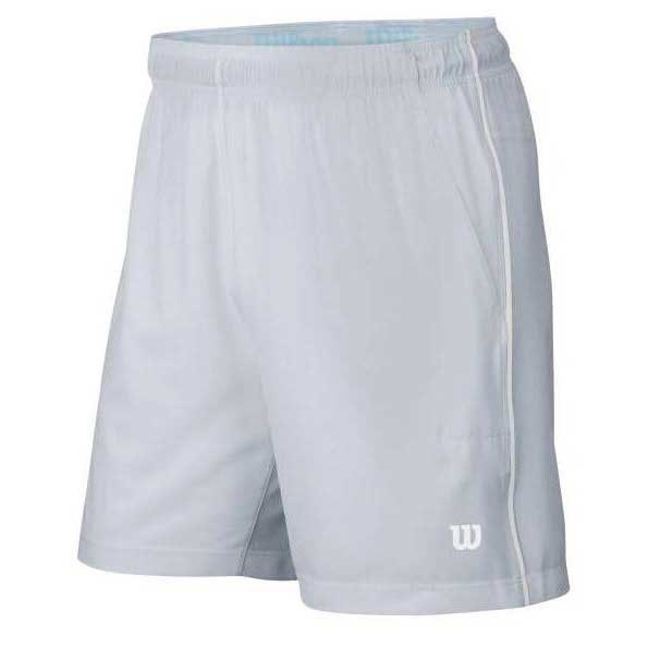 Wilson Late Summer Stretch Woven Pocket 8 Short