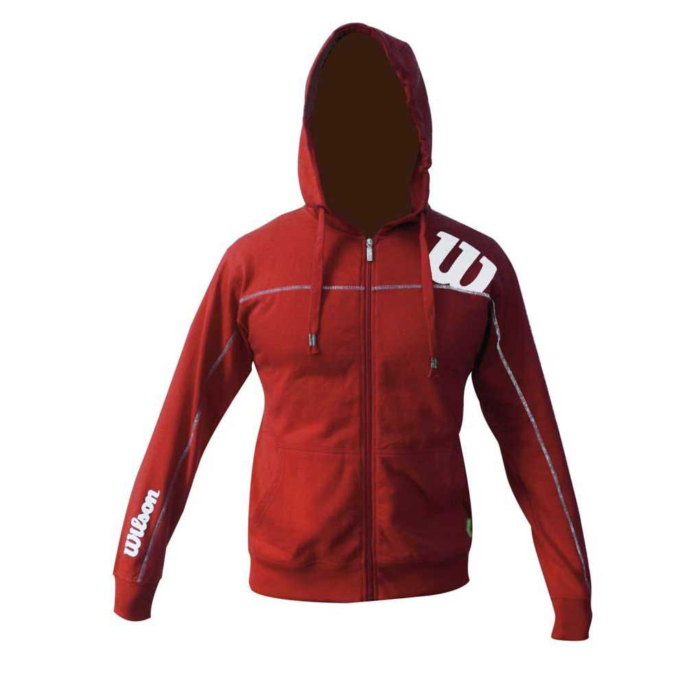 Wilson Full Zip Hoody