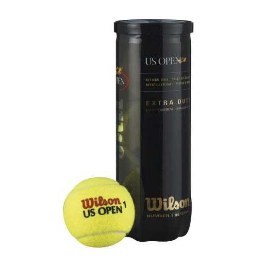 Balles tennis Wilson Us Open