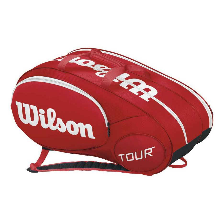 Wilson Mini Tour 6Pk Bag