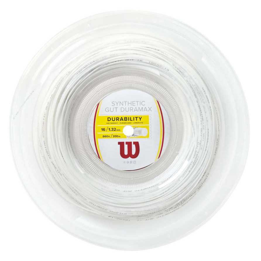 Wilson Synthetic Gut Duramax 200 m