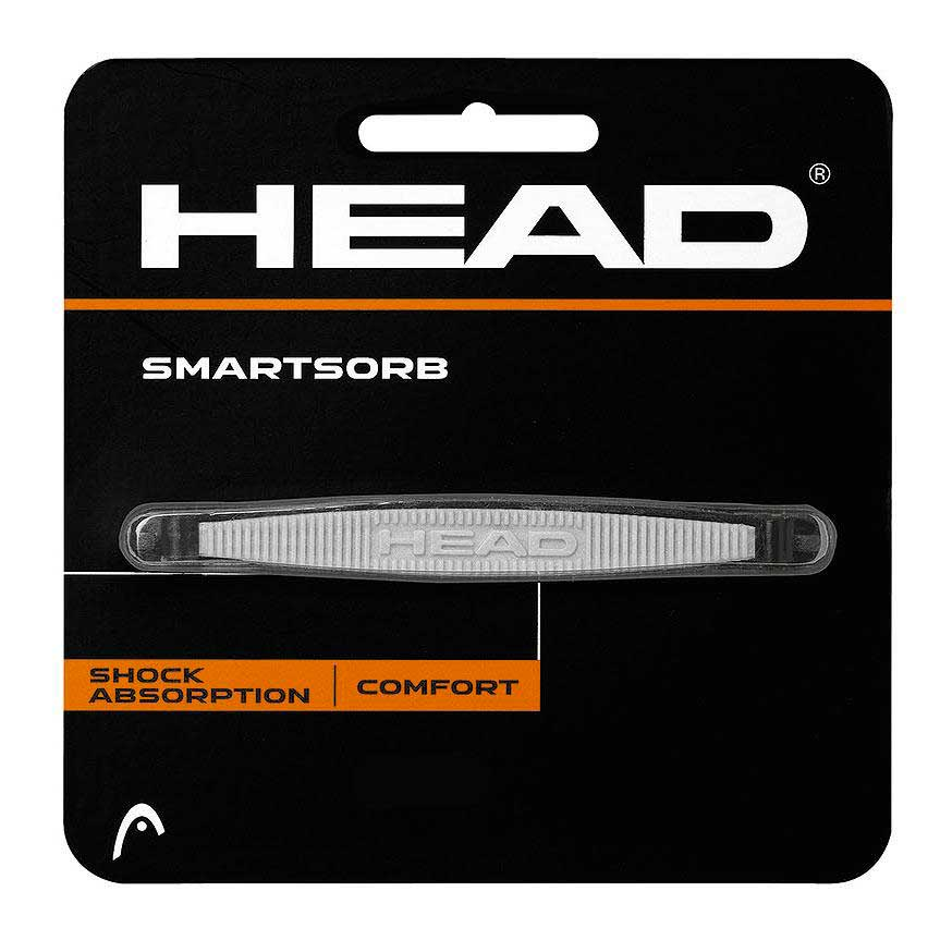 Head Smartsorb Anti Vibratorio Silver
