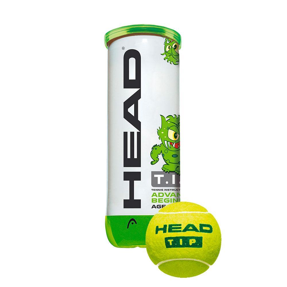 Balles tennis Head Tip