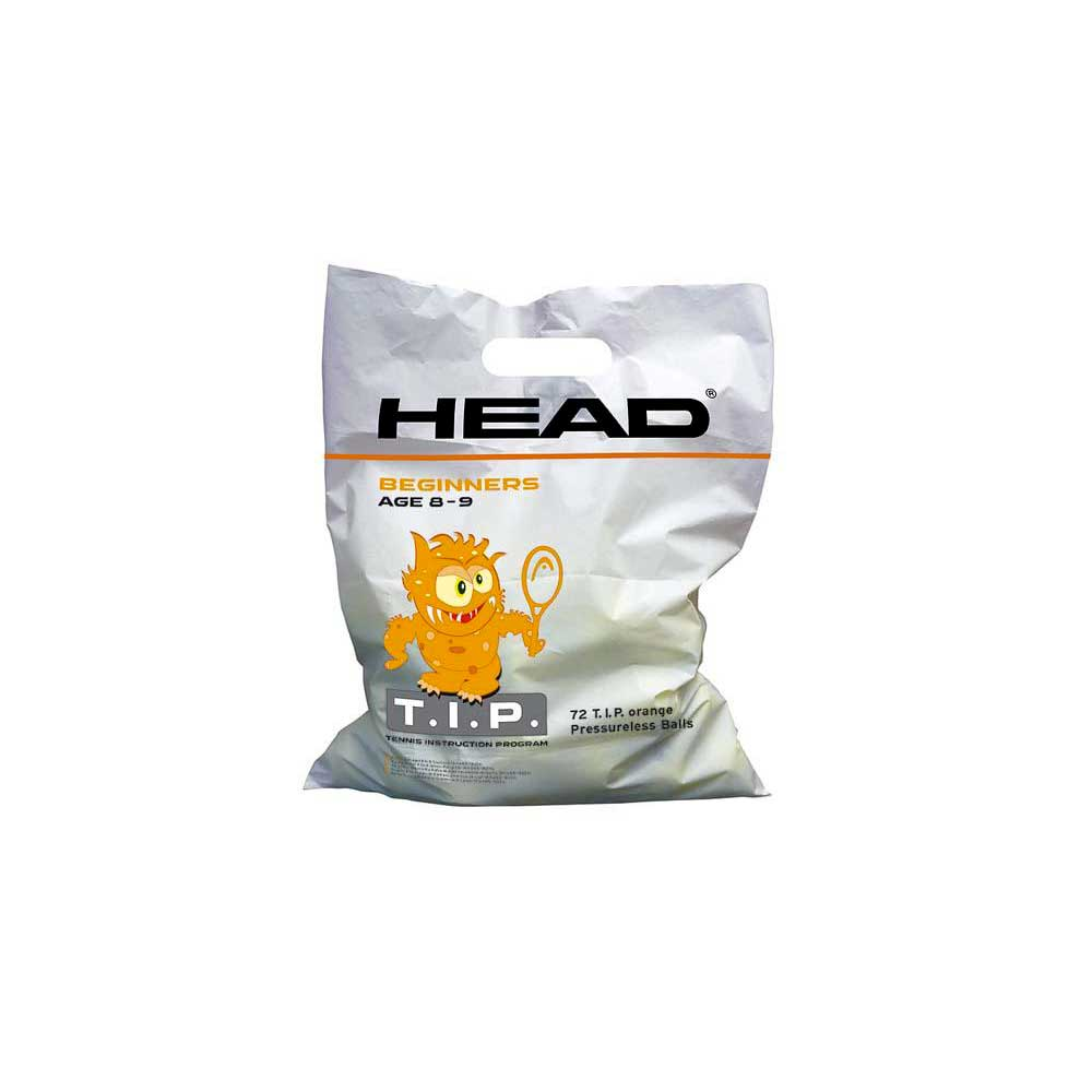 Head 72 Balls Tip Polybag