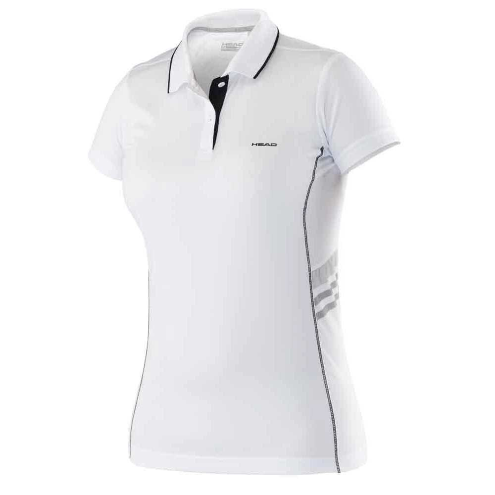Head Club Polo Shirt Technical