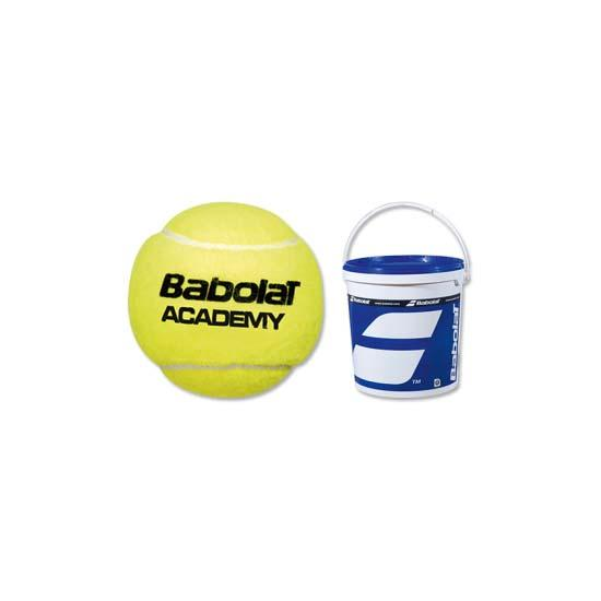 Balles padel Babolat Academy Box