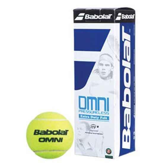 Balles tennis Babolat Omni