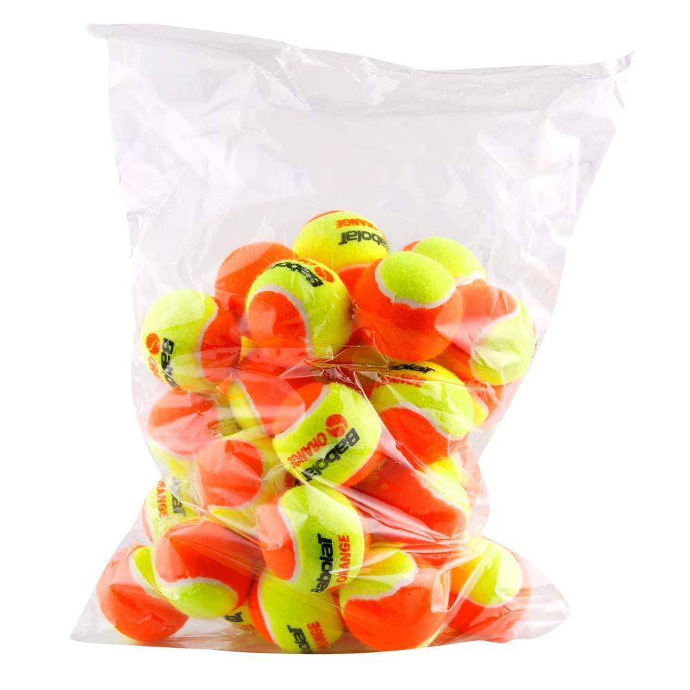 Balles padel Babolat Orange Bag