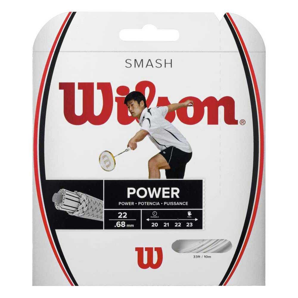 Ficelle Wilson Smash Badminton 10 M
